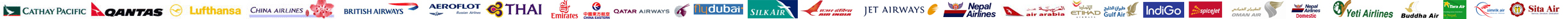 Airlines Logo
