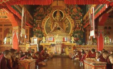 Culture Heritage Tour