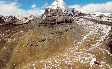 KAILASH YATRA BY HELICOPTER 10 NIGHTS 11 DAYS