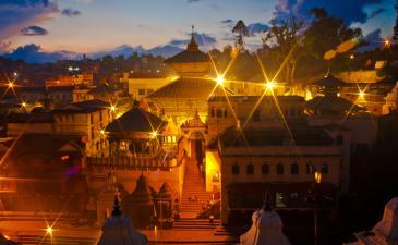 3 Nights /4 days kathmandu/ manokamna tour