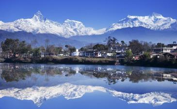 5 Nights / 6 days Kathmandu/manokamna/pokhara/bhaktapur/nagarkot trip