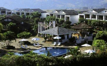 Shangri-La Village