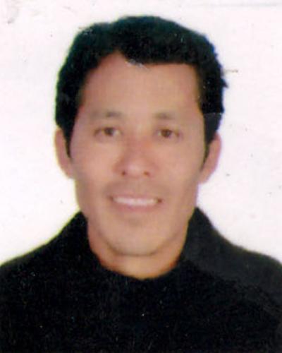 Ashok Moktan