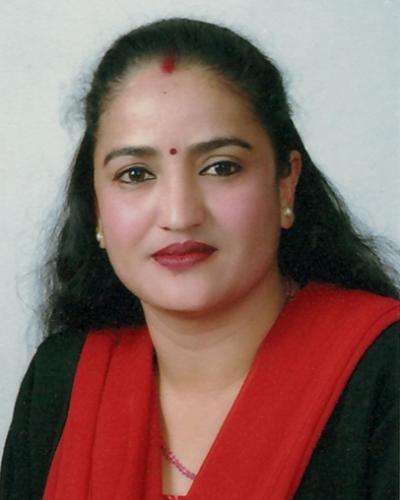 Chandra Ojha