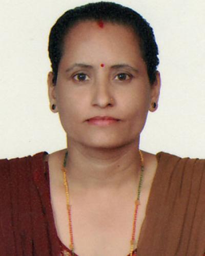 Kamala Devi Tandon