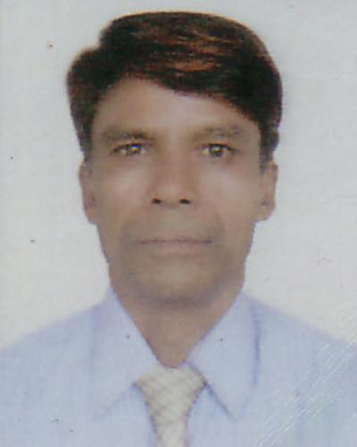 Man Kumar Khadka