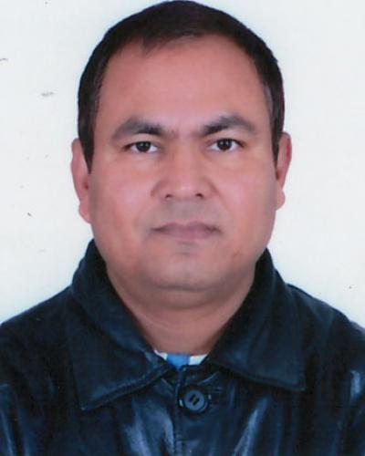Ramesh Bahadur Tandon