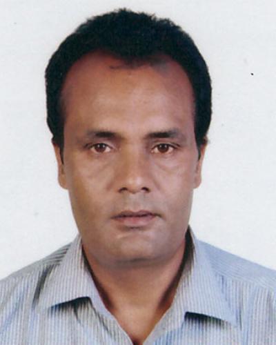 Rishi Rajak