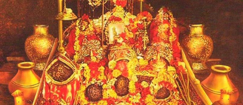 Mata Vaishno Devi Yatra